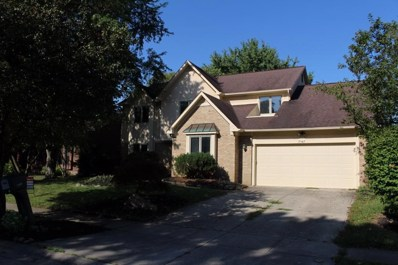7147 Winding Brook Court, Columbus, OH 43235 - #: 219032887