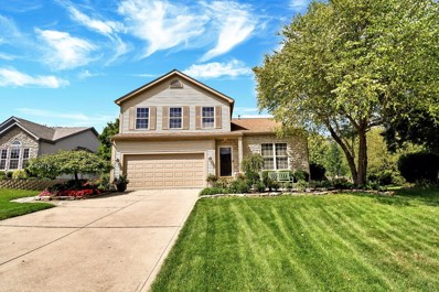 161 Cady Court, Blacklick, OH 43004 - #: 219032910
