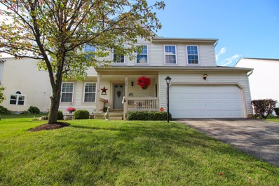286 Pinecrest Drive, Delaware, OH 43015 - #: 219033128