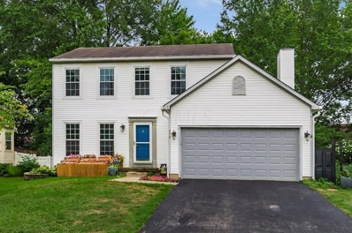 556 Thistle Drive, Delaware, OH 43015 - #: 219033242