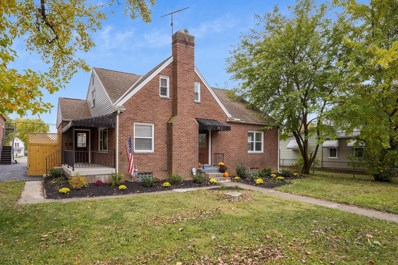 347 E Markison Avenue, Columbus, OH 43207 - #: 219033377
