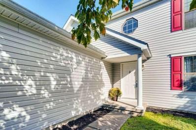 1080 Welwyn Drive, Westerville, OH 43081 - MLS#: 219033503