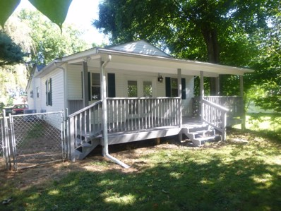 488 Ridge Avenue, Newark, OH 43055 - #: 219033551