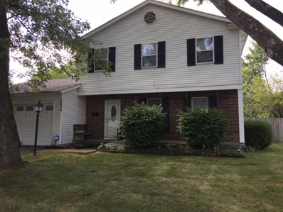 5535 Maple Canyon Avenue, Columbus, OH 43229 - #: 219033576