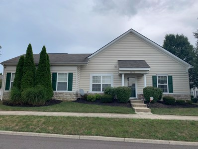 6072 Seabiscuit Drive, New Albany, OH 43054 - #: 219033601