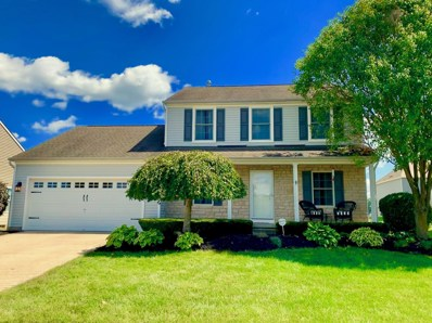 7006 Cannon Drive, Canal Winchester, OH 43110 - MLS#: 219033688