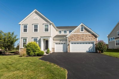 100 Balsam Drive, Pickerington, OH 43147 - #: 219033691
