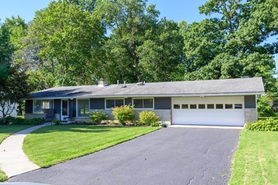 369 Troy Road, Delaware, OH 43015 - #: 219033755