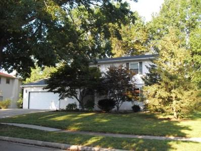 91 Buckeye Street, Westerville, OH 43081 - MLS#: 219033828