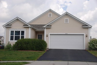 8516 Haleigh Woods Drive, Blacklick, OH 43004 - #: 219033905