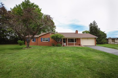 3588 Cedar Hill Road NW, Canal Winchester, OH 43110 - #: 219033938