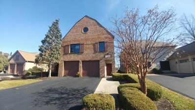 5413 Club Drive, Westerville, OH 43082 - #: 219034007