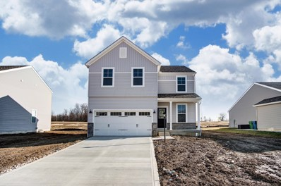 1360 Meadow View Drive, Marysville, OH 43040 - #: 219034045