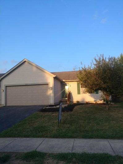 3166 Berkley Point Drive, Gahanna, OH 43230 - #: 219034060