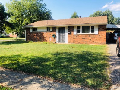 5206 Longview Drive, Hilliard, OH 43026 - #: 219034128