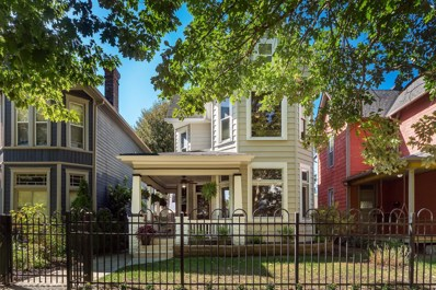 417 W 2nd Avenue, Columbus, OH 43201 - #: 219034297
