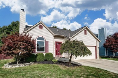 1447 Brookforest Drive, Columbus, OH 43204 - #: 219034349