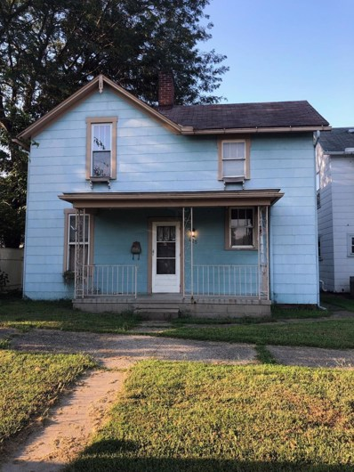 425 E Walnut Street, Lancaster, OH 43130 - #: 219034420