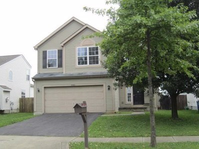 3180 Canyon Bluff Drive, Canal Winchester, OH 43110 - #: 219034481