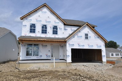 6844 Morningside Heights Place UNIT Lot 114, Westerville, OH 43081 - MLS#: 219034487