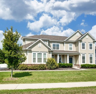 8360 Laidbrook Place, New Albany, OH 43054 - #: 219034500