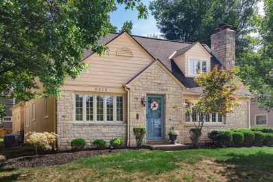 2318 Brandon Road, Upper Arlington, OH 43221 - #: 219034518