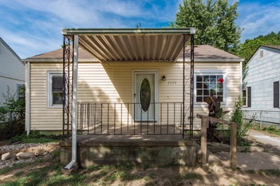 2523 Atwood Terrace, Columbus, OH 43211 - #: 219034660