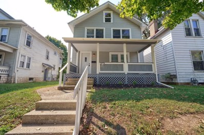 373 E Morrill Avenue, Columbus, OH 43207 - #: 219034682