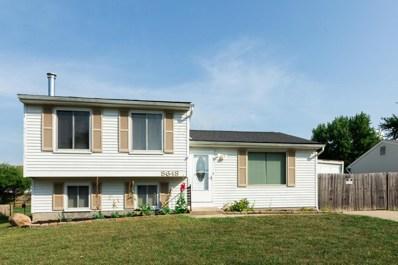 8648 Fairbrook Avenue, Galloway, OH 43119 - #: 219034849