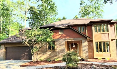 418 Washington Square Court, Westerville, OH 43081 - MLS#: 219034852