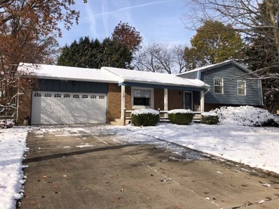 18 Yorkshire Road, Delaware, OH 43015 - #: 219034865