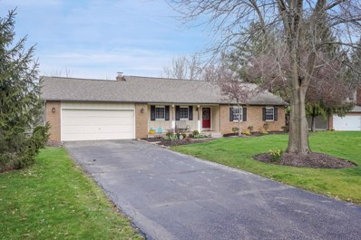 11560 Windridge Drive, Pickerington, OH 43147 - #: 219034868