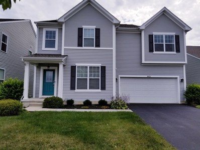 8625 Crooked Maple Drive, Blacklick, OH 43004 - #: 219034935