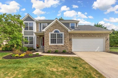 5404 St Andrews Drive, Westerville, OH 43082 - #: 219034982
