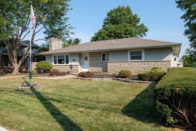 262 E Waterloo Street, Canal Winchester, OH 43110 - MLS#: 219034991
