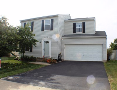 2577 Medora Drive, Grove City, OH 43123 - #: 219034999