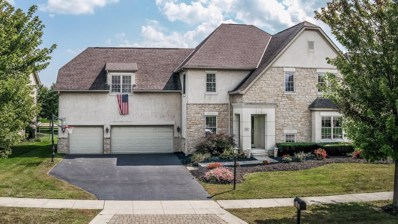 4367 Hickory Rock Drive, Powell, OH 43065 - #: 219035041