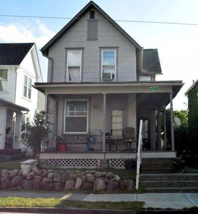 561 E Stewart Avenue, Columbus, OH 43206 - #: 219035113