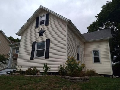 120 Lincoln Place, Urbana, OH 43078 - #: 219035167