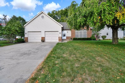 280 Daventry Court, Canal Winchester, OH 43110 - MLS#: 219035255