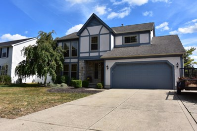 3414 Parkbrook Drive, Grove City, OH 43123 - #: 219035331
