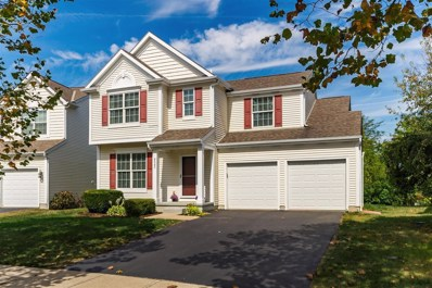 6245 Albany Crest Avenue, New Albany, OH 43054 - #: 219035359