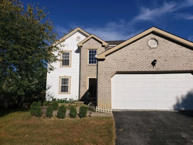 5762 Levi Kramer Boulevard, Canal Winchester, OH 43110 - #: 219035441