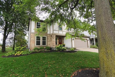 8368 English Oak Drive, Westerville, OH 43081 - #: 219035453