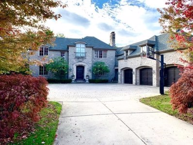 6868 Temperance Point Place, Westerville, OH 43082 - #: 219035464