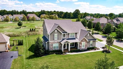 7272 New Albany Links Drive, New Albany, OH 43054 - #: 219035561