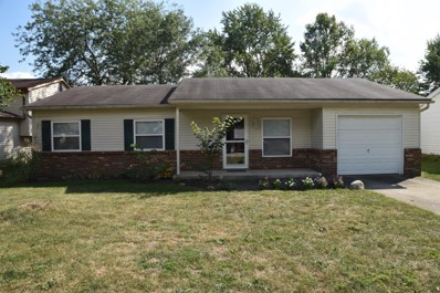 1809 Ibson Drive, Powell, OH 43065 - #: 219035562