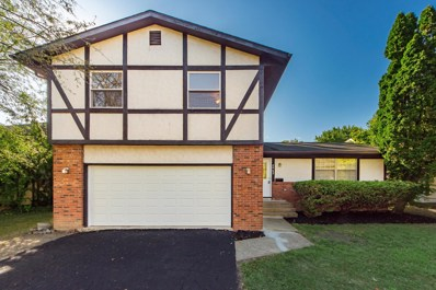 5465 Maple Canyon Avenue, Columbus, OH 43229 - #: 219035640
