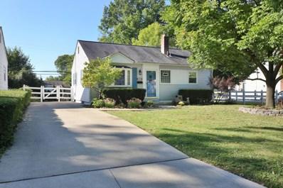 199 E Weisheimer Road, Columbus, OH 43214 - #: 219035671