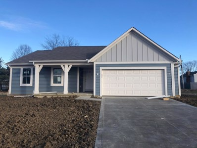 7352 Connor Avenue, Canal Winchester, OH 43110 - #: 219035729